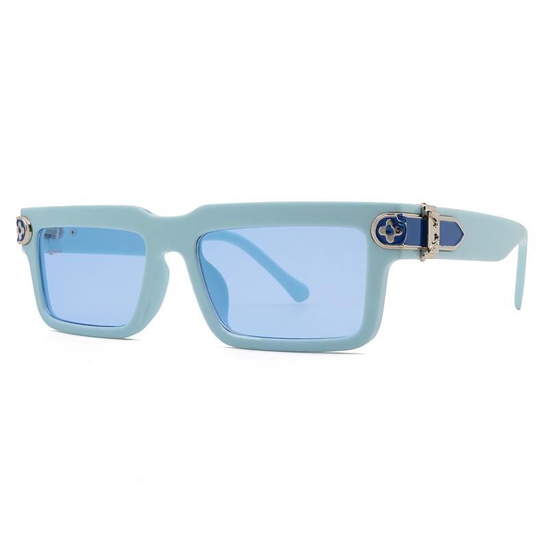Fashion square sunglasses
